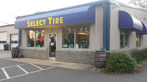 Awning Pros Contact Select Tire Pros Tires And Auto Repair Shop In Hildebran