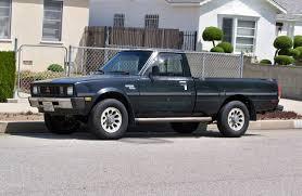 mitsubishi mighty max mini truck 80 u0027s u2013 roadside rambler
