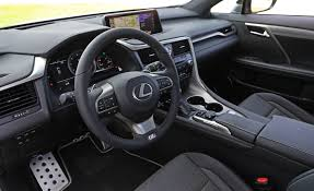 lexus rc interior 2017 2017 lexus rx cars exclusive videos and photos updates