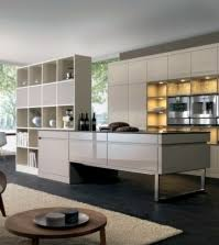 Design Of Modern Kitchen The Cult And Neos Kitchen Designs With Wooden Elements Of Rational