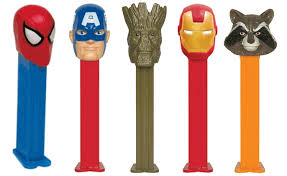 where to buy pez candy pez candy and dispensers pez marvel superheroes candy dispensers