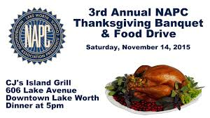 date thanksgiving 2015 wes blackman u0027s city of lake worth 2015 10 25