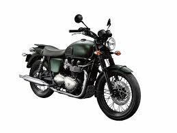 motorcycle of the day 2012 triumph t100 steve mcqueen edition