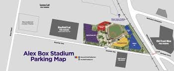 Baseball Map Lsu Begins A Busy Week Of Baseball Tonight Against Sacred Heart