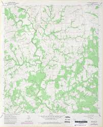 Oakland University Map Texas Topographic Maps Perry Castañeda Map Collection Ut