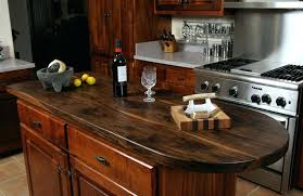 wood island countertops for sale distressed solid wood island