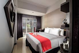 Make Your Bed Like A Hotel 15 Incredible Bali Budget Hotels You Won U0027t Believe Under 45