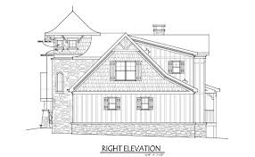 house plans for small cottages small cottage house plan with loft tale cottage