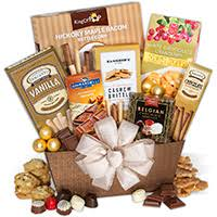 christmas gift baskets by gourmetgiftbaskets com
