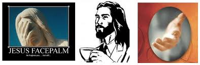 Jesus Drawing Meme - coffee with facepalm jesus calling the scriptorium daily