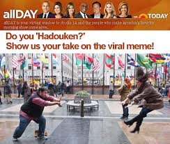 Hadouken Meme - hadouken meme staff blog of backpackers hostel in japan kyoto