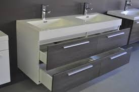 Modern Bathroom Sink Cabinet Extraordinary Modern Bathroom Sink Cabinets Vanitiychoosing The In