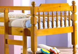 Solid Pine Bunk Beds Solid Pine Bunk Beds Sgmun Club