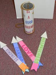 craft idea jonathan u0026 david u0027be a good friend