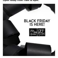 saks black friday saks off 5th 19 photos u0026 16 reviews outlet stores 2700