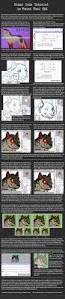 pixel icon tutorial in paint tool sai by sludgy on deviantart