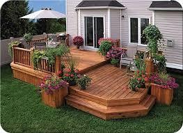 Deck Patio Design Pictures by Best 25 Cedar Deck Ideas On Pinterest Wood Patio Deck Railings