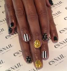 mindykaling www salonfanatic com celebrity nail art pinterest