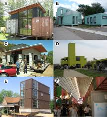 shipping containers open source ecology