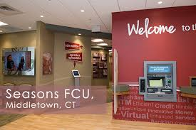 Interior Credit Union Featured Project Seasons Federal Credit Union Middletown Ct