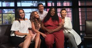 the real co hosts since tamar braxton s exit