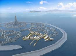 sub biosphere 2 9 breathtaking city concepts that could be your future neighborhood