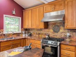 Kitchen Island With Sink Craftsman Kitchen With European Cabinets U0026 Kitchen Island In
