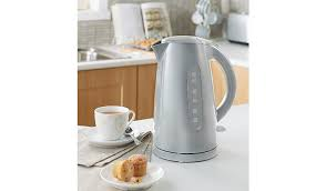 Asda Kettle And Toaster Sets George Home 3kw Fast Boil Kettle With 1 Cup Boil Various Colours