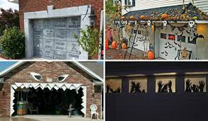 Decorate Your Home For Halloween Top 23 Surprising Diy Ideas To Decorate Your Garden Fence