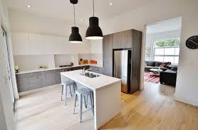 modern timber kitchen designs bench vinyl bench top kitchen benchtop replacement gold coast
