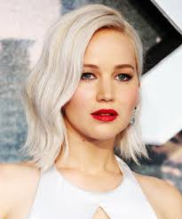 jennifer lawrence hair co or for two toned pixie new passengers movie trailer jennifer lawrence hair