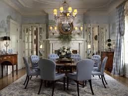 Floral Dining Room Chairs Other Blue Leather Dining Room Chairs Excellent On Other In Blue