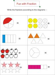 fractions worksheets printable for teachers adding fractions