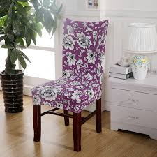 aliexpress com buy brown chair covers cheap jacquard stretch