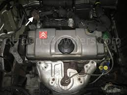 fuel starvation help for the citroen c3 owner