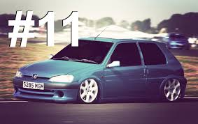 peugeot purple photoshop ile araba modifiye yapımı peugeot 106 youtube