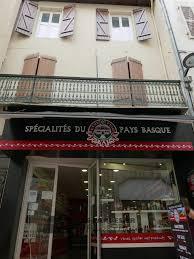 chambre de commerce dax magasin commerce spécialité pays basque dax landes les landes fr