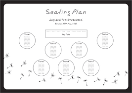 wedding seat chart template free wedding seating plan template word www napma net