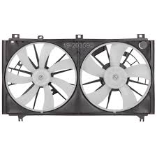 lexus oem performance parts cooling fan assemblies for lexus oem ref 1636131350 from