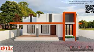 home designs kerala contemporary uncategorized small budget home plans design kerala with fantastic