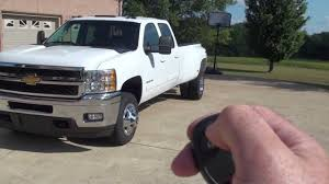 hd video 2011 chevrolet silverado 3500 hd ltz crew cab duramax