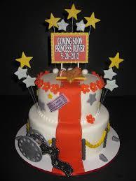 carpet baby shower cake