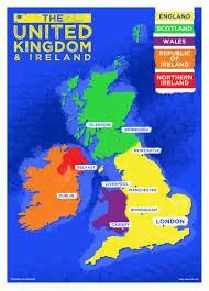 Liverpool Ny Map Uk Political Map United Kingdom Political Map United Kingdom Of