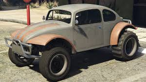yellow baja bug injection gta wiki fandom powered by wikia
