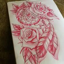 catcher sketch tattoos catchers