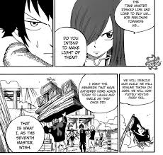 When Will Fairy Tail Anime Resume Chapter Fairy Tail 518 Discussion 519 Prediction Page 17