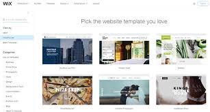 squarespace templates for sale wix vs squarespace 4 key differences you should nov 17