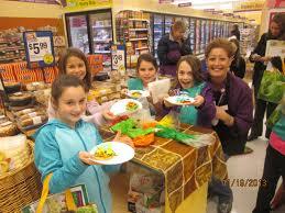 grocery store field trip myplate for kids field trip factory