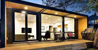 honomobo u0027s container homes can be shipped anywhere in north