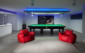 pool bean bags basement contemporary with modern area rugs